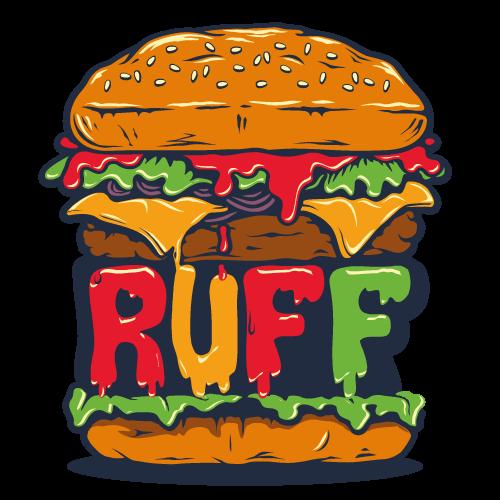 Ruff Burger Sibiu | Comanda Burgeri | Hamburger Sibiu