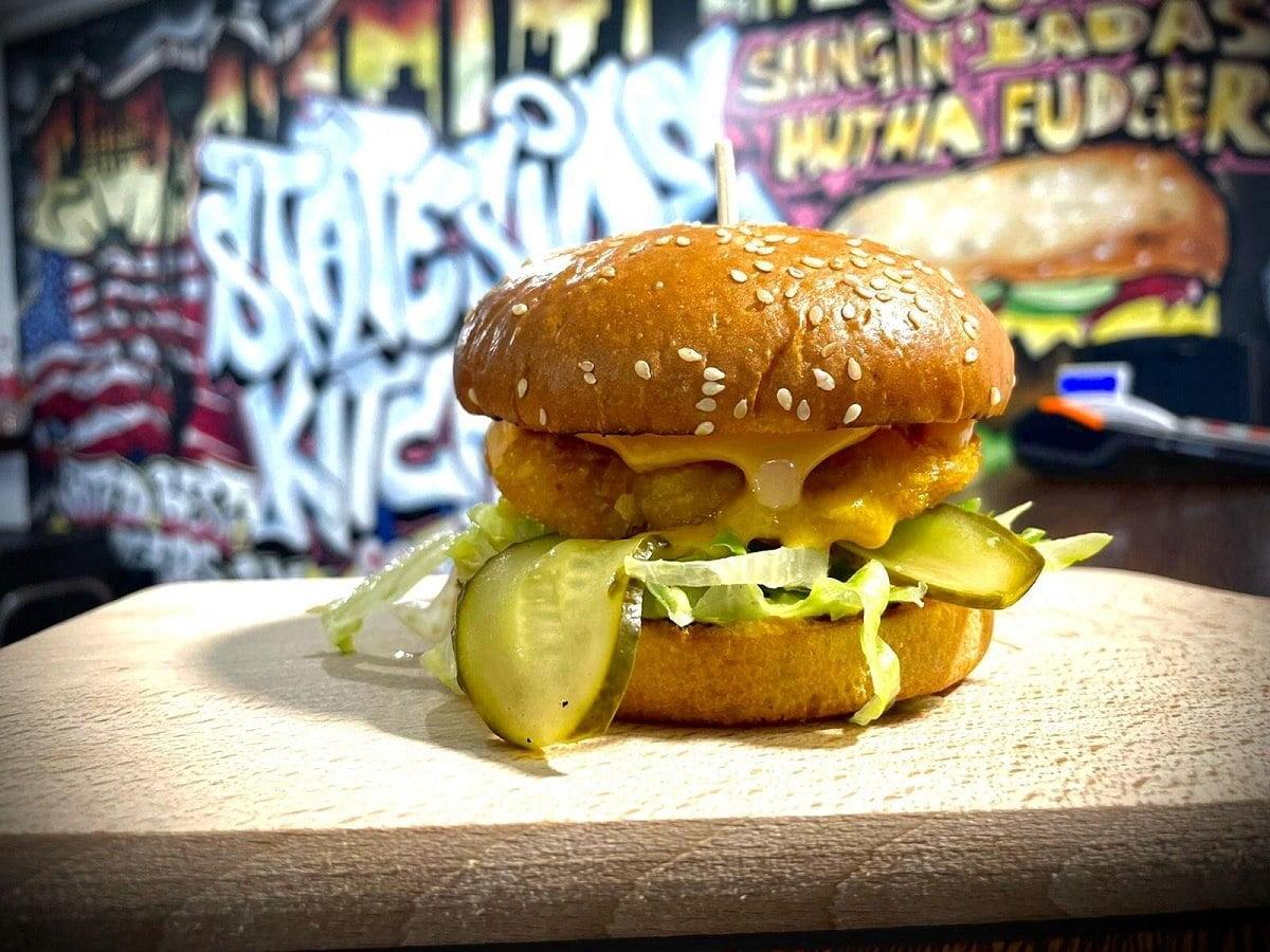 Ruff Burger Sibiu